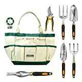 Garden Tool Sets Review and Comparison