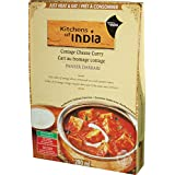 Kitchen of India Cottage Cheese Curry, 280 milliliters