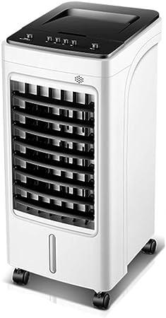 Ventilador de aire acondicionado Personal Portátil Silencioso Aire ...