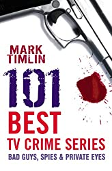 101 Best TV Crime Series (English Edition)