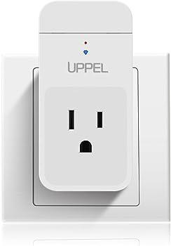 UPPEL SM01 Smart Plug Wi-Fi Wireless Power Socket