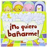No Quiero Banarme!, Macmillan Publishers Ltd. and Macmillan Publishers Ltd., 8498257204