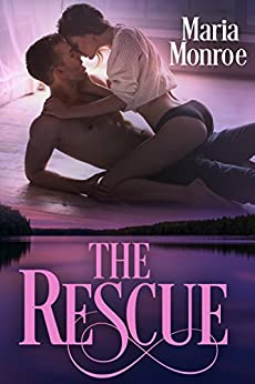 The Rescue by [Monroe, Maria]