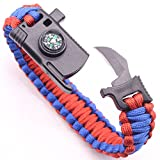 Outdoor Sports Wristband Bracelet
