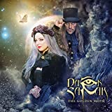 51d3AhzkrhL. SL160  - Dark Sarah - The Golden Moth (Album Review)
