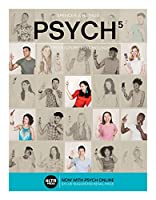 PSYCH 5, Introductory Psychology, 5th Edition (, Engaging Titles from 4LTR Press)