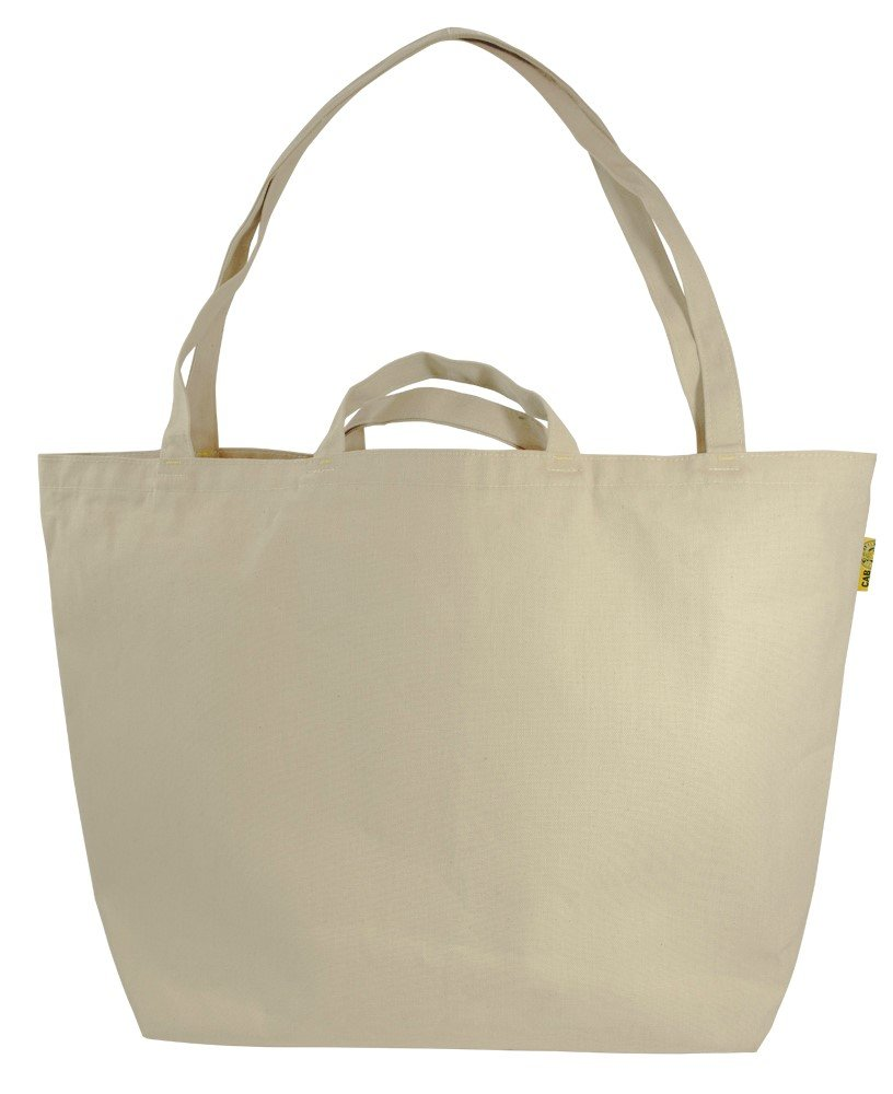 d29bf3dd44d Jumbo Canvas Tote Bag