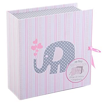Tri Coastal Design Baby Keepsake Box, Store Your Little Oneu0027s Memorable  Items And Moments