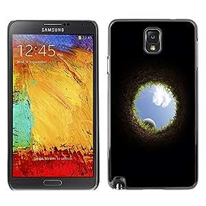 SHIMIN CAO- Dise?o Caso duro de la cubierta Shell protector FOR Samsung Galaxy N9000 N9008V N9009- Golf Ball Sport Tiger