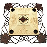 """Abbey Press """"Star of Christmas"""" Advent Candleholder - Religious Gift 40377K-ABBEY"""