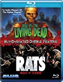 Hell of the Living Dead / Rats - Night of Terror (Blu-Ray)