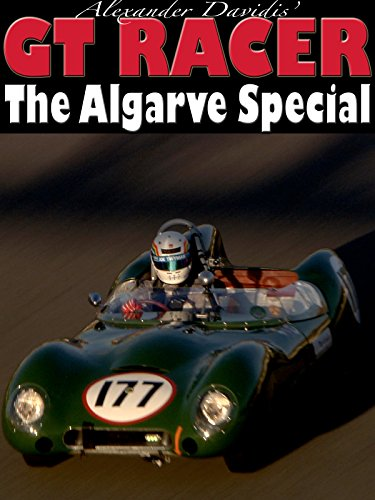 GT Racer - The Algarve Special