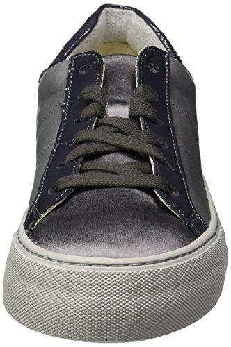 Marc OPolo Damen Sneaker 70714193502604 Grau (Grey)