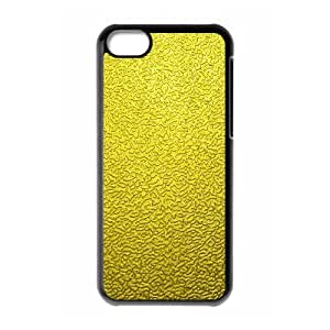 XiFu*Meiiphone 6 plua 5.5 inch Case,Abstract Minimal Golden Texture Hard Shell Back Case for Black iphone 6 plua 5.5 inch Okaycosama355799XiFu*Mei