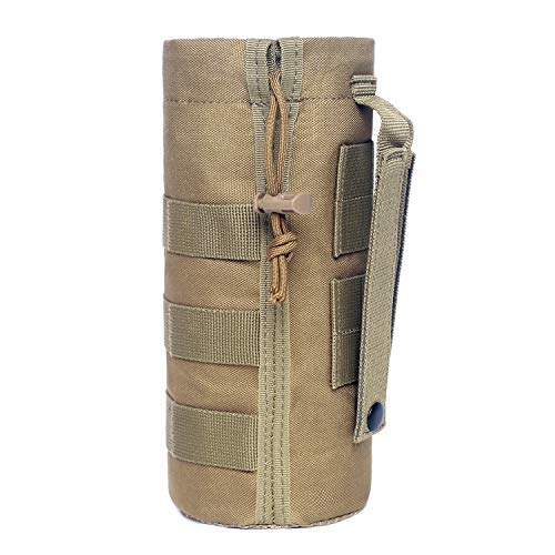 Tactical Military Drawstring Hydration Carrier product image