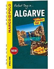 Algarve Marco Polo Spiral Guide