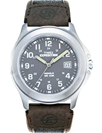 Timex Men's Expedition Metal Field Fullsize T40091