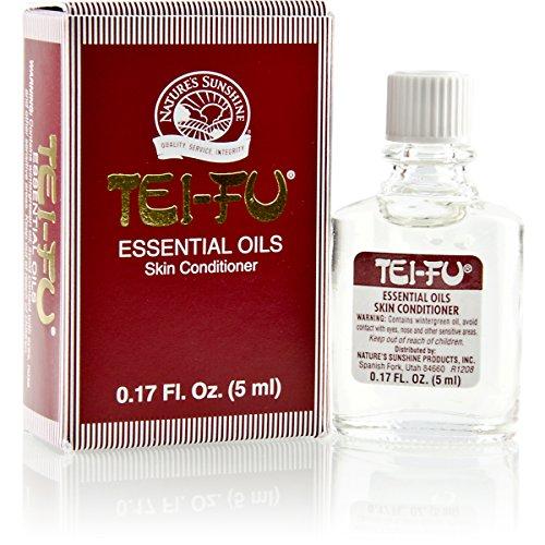 (Tei fu Essential Oils (0.17 FL OZ))