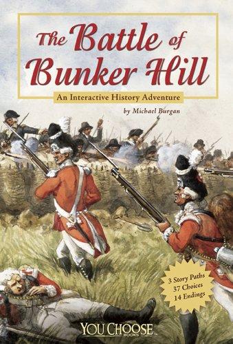 battle of bunker hill video