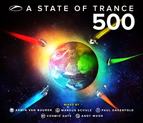 State of Trance 500