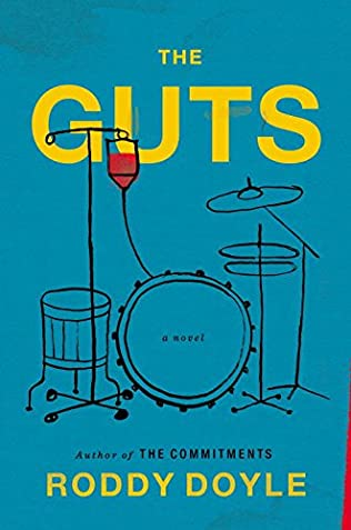 book cover of The Guts