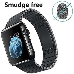 Amazon.com: LDFAS Apple Watch Series 3 Band, 42mm
