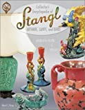 img - for Collectors Encyclopedia of Stangl Artware, Lamps, and Birds, Identification & Values by Robert, Jr. Runge book / textbook / text book