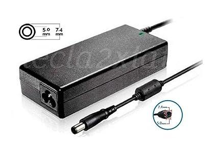 Cargador Adaptador DE Y para PORTATIL HP PPP012H-S 19V 4,74A 7,4 * 5,0 mm 90w