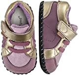 Baby : pediped Originals Dani Dusty Rose (Infant) Baby Shoe