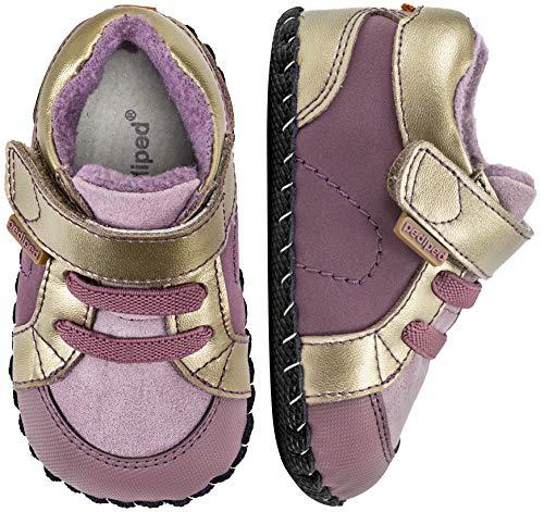 pediped Originals Dani Dusty Rose (Infant) Baby Shoe