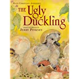 The Ugly Duckling (Caldecott Honor Book)