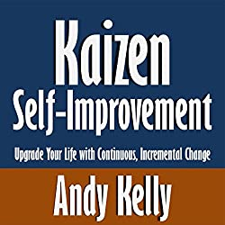 Kaizen Self-Improvement
