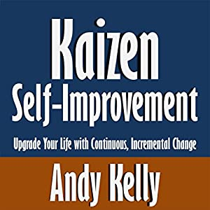 Kaizen Self-Improvement Audiobook