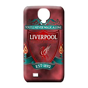 samsung galaxy s4 phone case skin Style Impact Protective Cases liverpool football club
