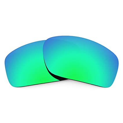 3a378e9d79d Revant Polarized Replacement Lenses for Oakley Scalpel Elite Rogue Green  MirrorShield®  Amazon.ca  Sports   Outdoors