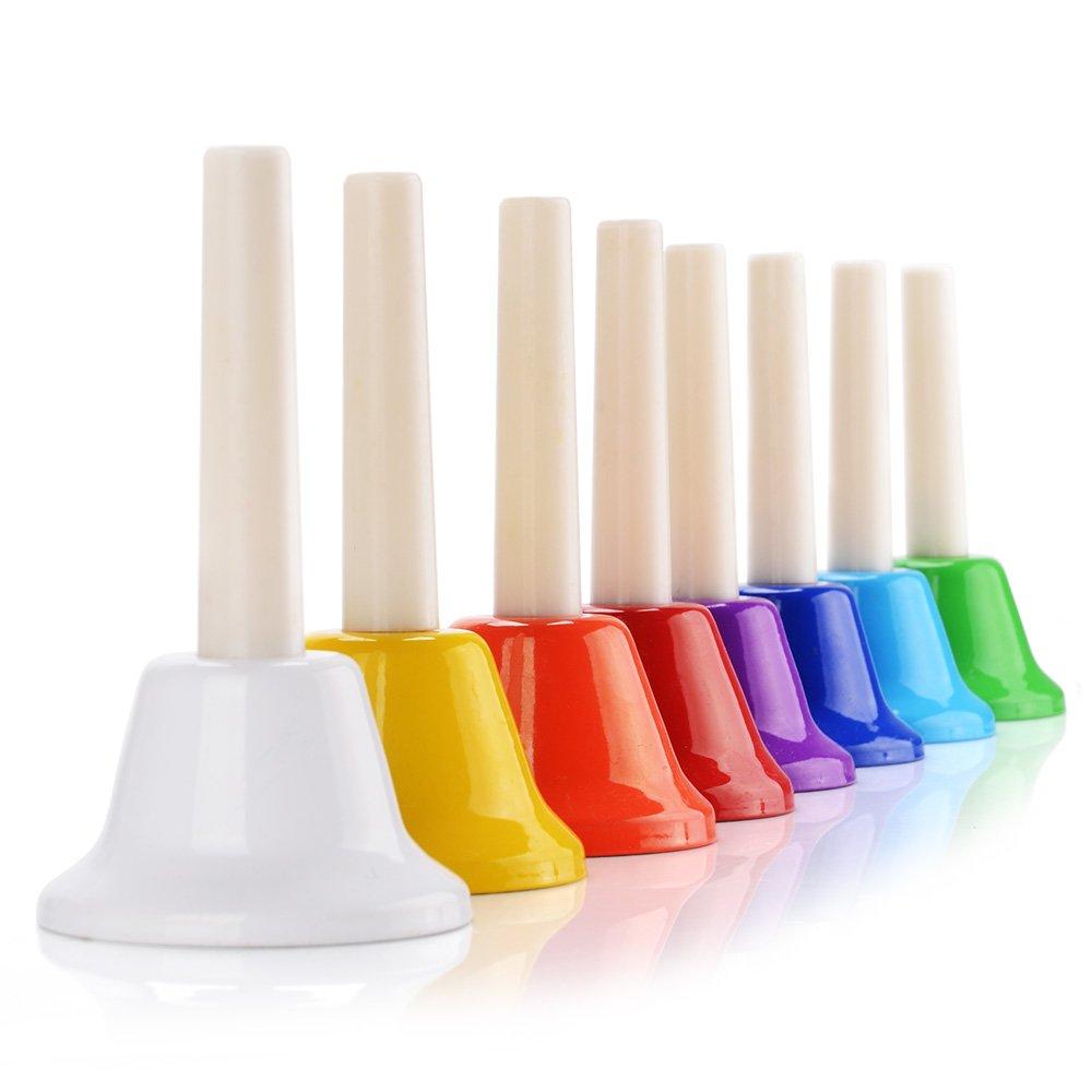 Image result for hand bells