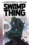 Swamp Thing: The Root of All Evil