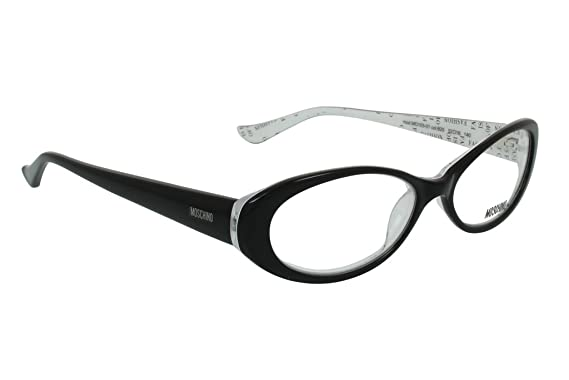 Moschino Frau MO103 schwarz - Brille lenses 52 mm 1goANi