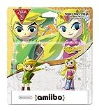 Nintendo Toon Link/Zelda
