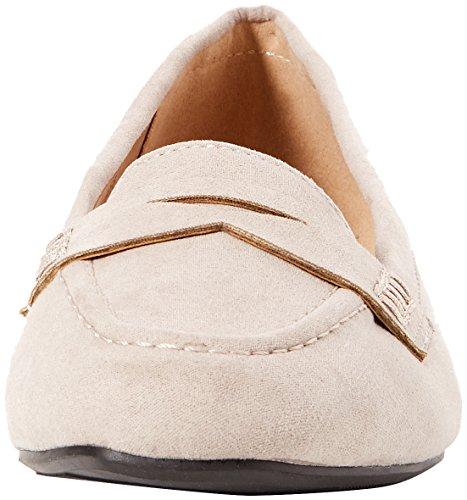 Foot Donna Mocassini Janna Wide Look New qWnTOfExwx