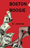 Download Boston Boogie in PDF ePUB Free Online