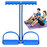 COVVY Elastic Sit Up Pull Rope Spring Tension