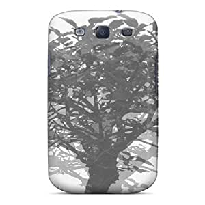 Hot Snap-on Oriental Design Hard Cover Case/ Protective Case For Galaxy S3