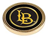 NCAA Long Beach State 49ers - Challenge Coin/2 Ball Markers