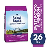Natural Balance Limited Ingredient Diets Sweet Pot...