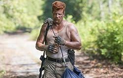 The Walking Dead Gloves