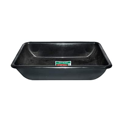 Tuffstuff KMM101 Aquaponics Tub, Small : Planters : Garden & Outdoor