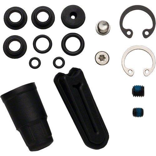 Avid Lever Service Kit Juicy 3.5/5/7/Carbon 08-09, 11.5215.015.000 - 1 Piece by Avid ()
