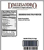 Herbes De Provence, 25 Lb Bag