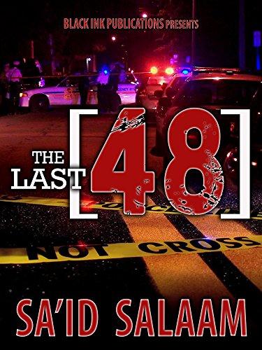 Last 48 Said Salaam ebook product image